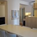 Kuhinja Špina dnevni prostor
